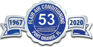 53 Years Badge